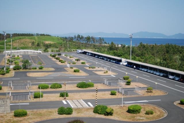 山陰中央自動車学校【鳥取県】 | らくらく合宿免許