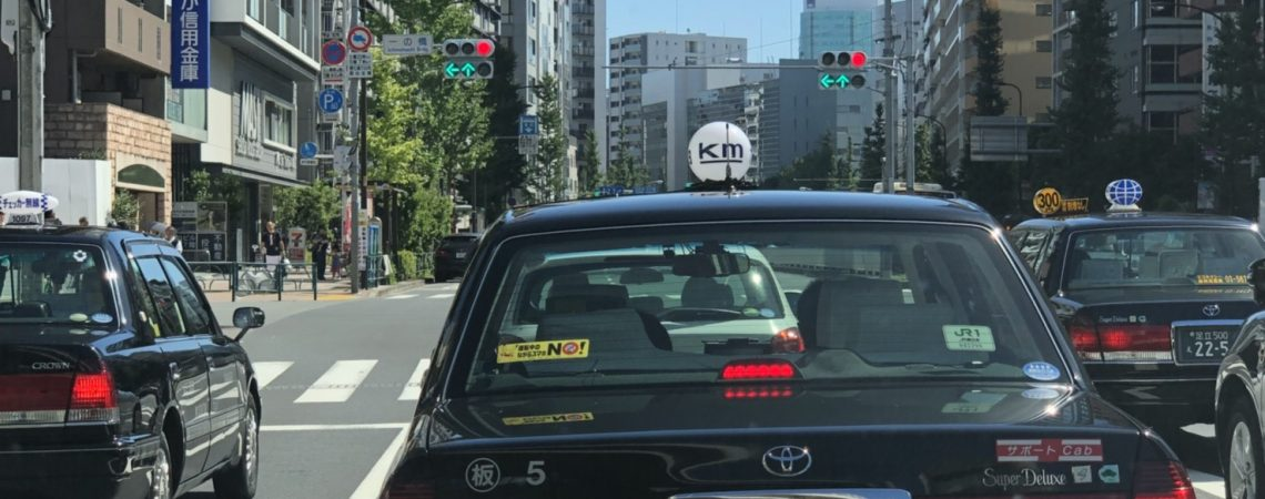 タクシードライバーに必要な資格とは
